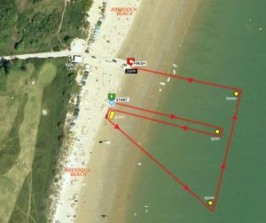abersoch-triathlon-swim-course