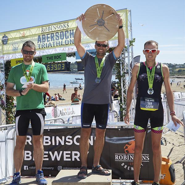THE ROC ENTER – Abersoch Triple Crown